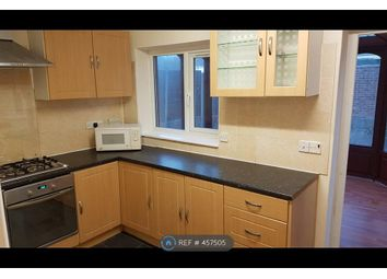 Thumbnail 3 bed end terrace house to rent in Severn Crescent, Slough