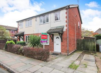 3 bed semi-detached house for sale in St Annes Close, Birkenhead, Merseyside CH41