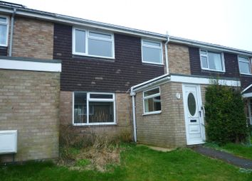 Thumbnail 3 bed terraced house to rent in Reservoir Close, Stroud