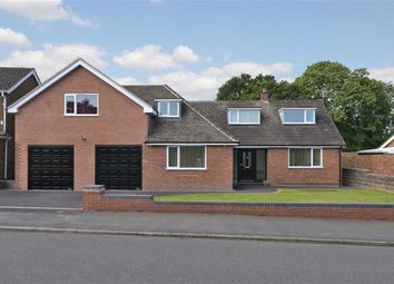 Thumbnail 6 bed detached house for sale in Cobham Road, Oldswinford, Stourbridge