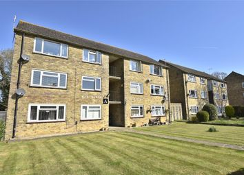Thumbnail 2 bed flat for sale in Kenya Court, Horley Row, Horley