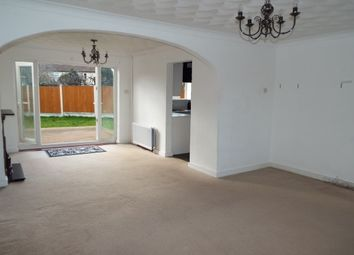 Thumbnail 3 bed semi-detached house to rent in Christchurch Avenue, Rainham