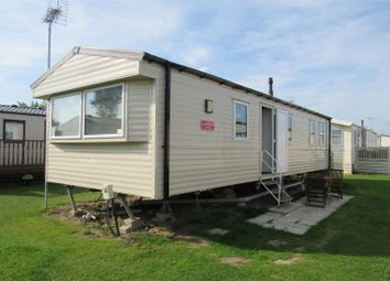 3 bed mobile/park home for sale in St. Johns Road, Whitstable CT5