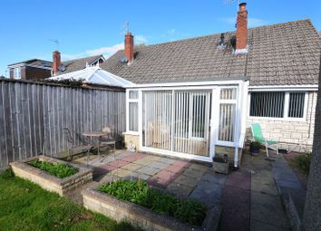 Thumbnail 3 bed bungalow for sale in Ridgemeade, Whitchurch, Bristol