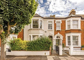 5 bed terraced house for sale in Carminia Road, London SW17