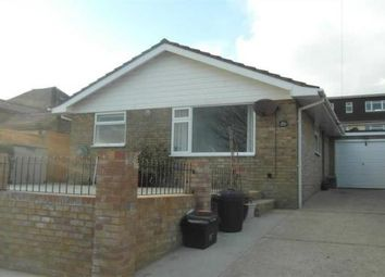 Thumbnail 2 bed detached bungalow to rent in Findon Avenue, Saltdean, Brighton