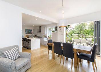 Thumbnail 5 bedroom terraced house to rent in Ellerton Road, London