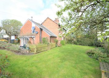 Thumbnail 4 bed semi-detached house for sale in Hall Farm Cottage, Church Gate, Nottingham