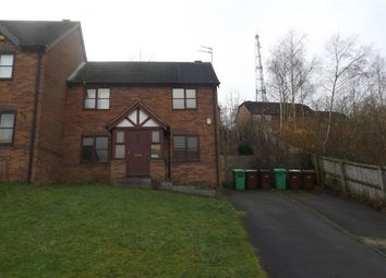 Thumbnail 2 bed semi-detached house to rent in Astley Drive, St Anns