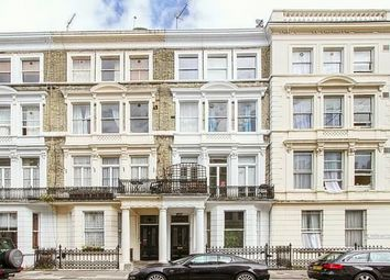 Thumbnail 4 bed flat to rent in Castletown Road, West Kensington