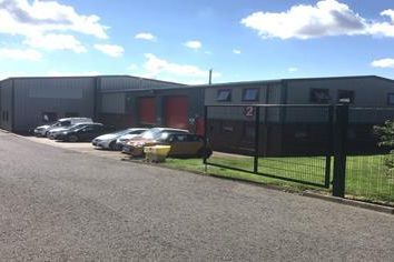 Thumbnail Light industrial for sale in Unit 2 Bowburn North Industrial Estate, Bowburn, Durham