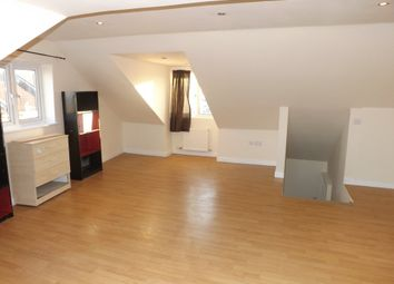 Thumbnail 4 bed end terrace house to rent in Oliver Road, Southsea