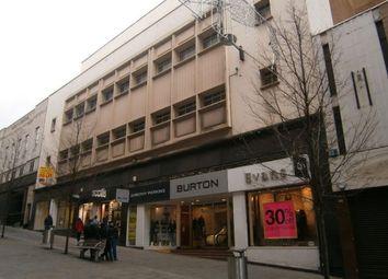 Thumbnail Retail premises to let in Units 1-3, 10-14 Darley Street, Bradford