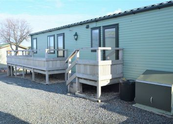 Thumbnail 2 bed mobile/park home for sale in Sinns Common, Redruth, Cornwall
