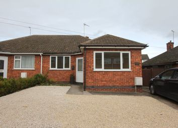 Thumbnail 3 bed property to rent in Cedar Road, Earl Shilton, Leicester