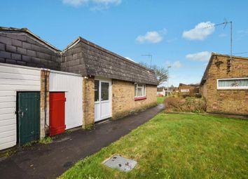 Thumbnail 3 bed bungalow for sale in Buckskin, Basingstoke