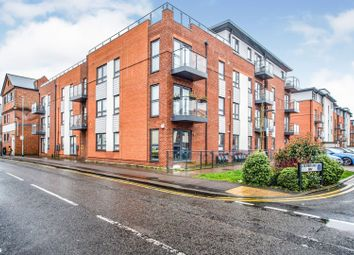 Thumbnail 1 bed flat for sale in 155 Hagden Lane, Watford