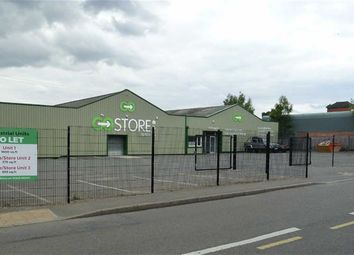 Thumbnail Commercial property to let in Go Store, North Wingfield Road, Grassmoor, Chesterfield