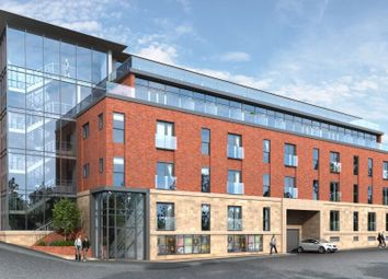 Thumbnail 1 bed flat for sale in 53-59 Mabgate, Leeds