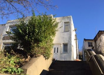 Thumbnail 1 bed flat for sale in Windmill Street, Gravesend