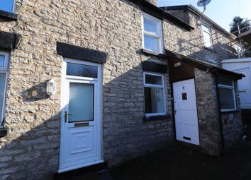 Thumbnail 2 bed terraced house for sale in Temple Bar Square, Denbigh