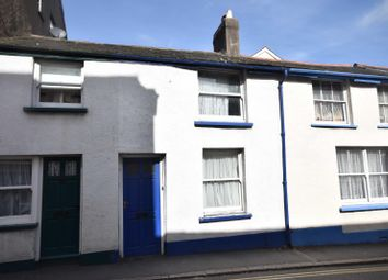 Thumbnail 2 bed terraced house for sale in Well Street, Torrington, Devon