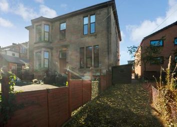 Thumbnail 5 bed flat for sale in Victoria Road, Rutherglen, Glasgow, South Lanarkshire