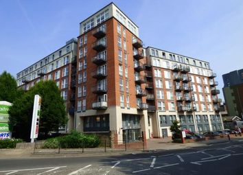 Thumbnail 1 bed flat for sale in East Croft House, 86 Northolt Road, Harrow