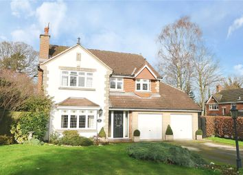 4 bed detached house for sale in The Paddocks, Kirk Ella, Hull, East Yorkshire HU10