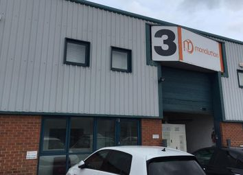 Thumbnail Light industrial to let in Unit 3 Downley Point, Downley Road, Havant