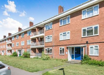 Thumbnail 2 bed flat for sale in Windrush Road, Southampton