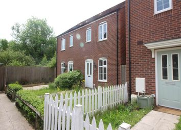 Thumbnail 2 bed property to rent in Lysaght Avenue, Newport