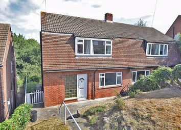 Thumbnail 3 bed semi-detached house for sale in Hillary Road, Penenden Heath, Maidstone