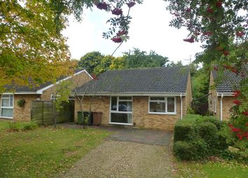 Thumbnail 3 bed bungalow to rent in Tollgate, Bretton, Peterborough