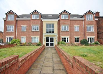 Thumbnail 2 bed flat to rent in Aspen Gardens, Southport