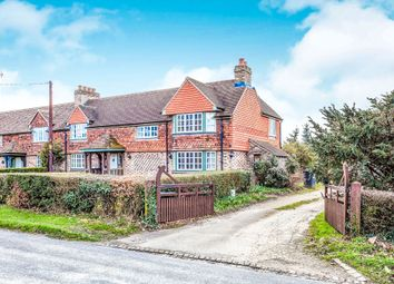Thumbnail 3 bedroom semi-detached house for sale in Brook Street, Cuckfield, Haywards Heath