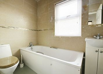 Thumbnail 1 bedroom flat to rent in Pallister Road, Clacton On Sea, Essex