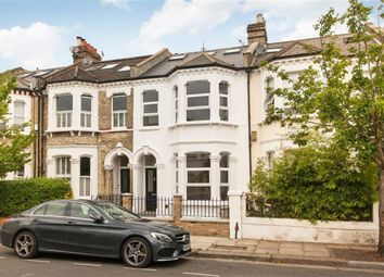 Thumbnail 4 bed terraced house to rent in Ethelden Road, London
