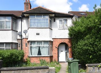 Thumbnail 3 bedroom end terrace house for sale in Greyhound Lane, London