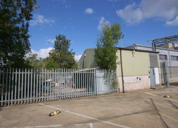 Thumbnail Industrial to let in Uplands Business Park, Blackhorse Lane, London