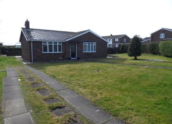 Thumbnail 2 bed bungalow for sale in Greenways, Consett