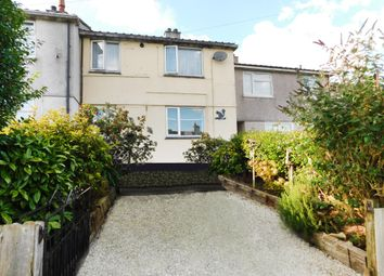 Thumbnail 3 bed terraced house for sale in Kernick Way, Loggans, Hayle