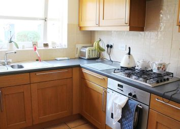 Thumbnail 3 bed property to rent in Marshall Square, Southampton
