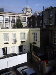 Thumbnail 2 bed flat to rent in Queens Mews, London