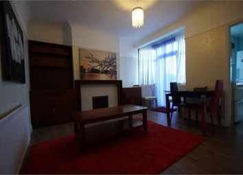 Thumbnail 2 bed flat to rent in Tanfield Avenue, Neasden, London