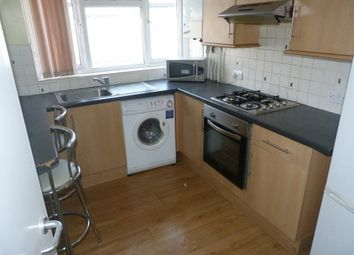 Thumbnail 1 bed flat to rent in Newport Road, Roath, ( 1 Bed ), T/F Front