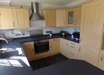 Thumbnail 3 bed detached house to rent in Polperro Grove, Darlington