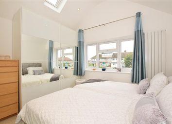 Thumbnail 3 bedroom end terrace house for sale in Nelson Road, Rainham, Essex