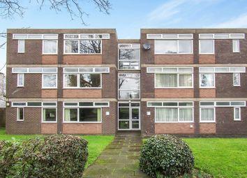 Thumbnail 2 bed flat for sale in Finchfield Road, Finchfield, Wolverhampton