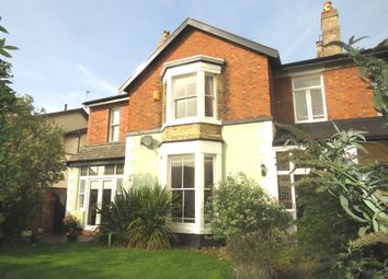 Thumbnail 5 bed semi-detached house for sale in Market Street, Hoylake, Wirral